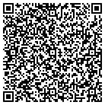 QR-код с контактной информацией организации МАГИЯ КРАСОТЫ