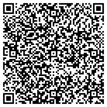 QR-код с контактной информацией организации АЗИЯ BEAUTY SPA