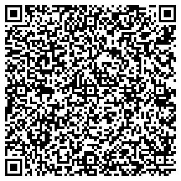 QR-код с контактной информацией организации ИНСТИТУТ ИСКУССТВА РЕСТАВРАЦИИ