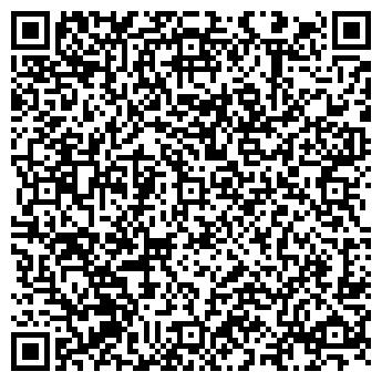 QR-код с контактной информацией организации ООО «Интервет»