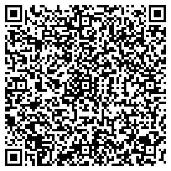 QR-код с контактной информацией организации ПИКАП-ЦЕНТР