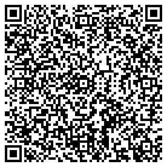 QR-код с контактной информацией организации АБК АВТО