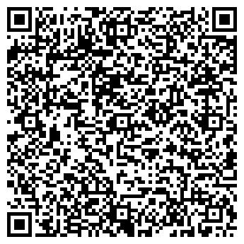 QR-код с контактной информацией организации CRASHAВТО