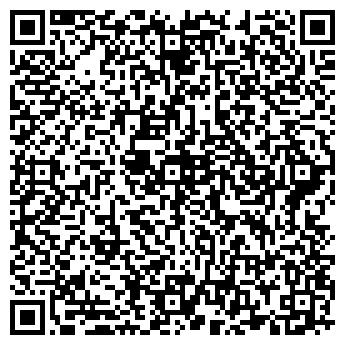 QR-код с контактной информацией организации КРИОЛАН СИТИ