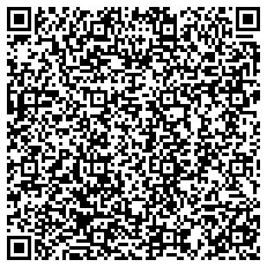 QR-код с контактной информацией организации ТРАНСПОРТНОЕ СЕРВИСНОЕ АГЕНТСТВО