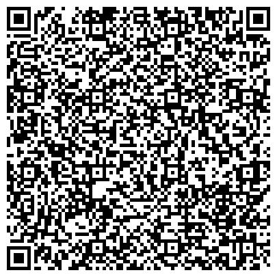 QR-код с контактной информацией организации Городского поселения Хотьково