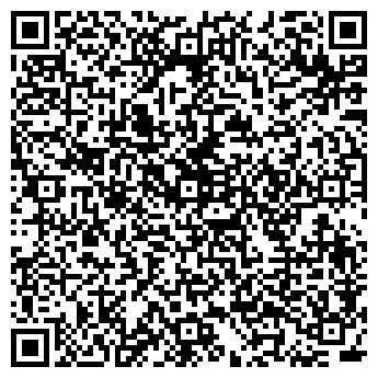 QR-код с контактной информацией организации МИР СОСНЫ