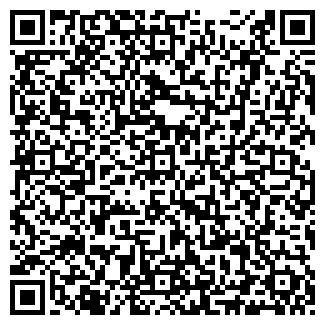 QR-код с контактной информацией организации ДИК
