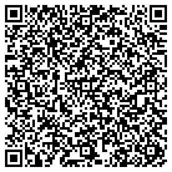 QR-код с контактной информацией организации ДОМ НА ЛИХОБОРАХ
