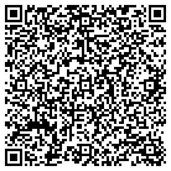 QR-код с контактной информацией организации МЕБЕЛЬ, КУХНИ