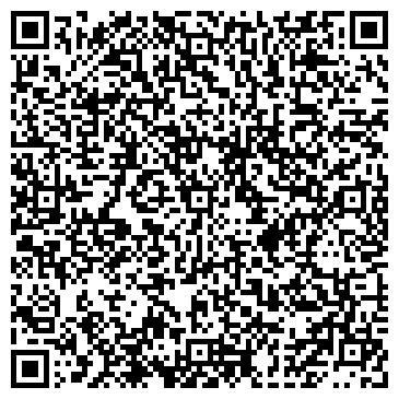 QR-код с контактной информацией организации Отдел развития инфраструктуры района