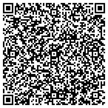 QR-код с контактной информацией организации ЛенинградкА