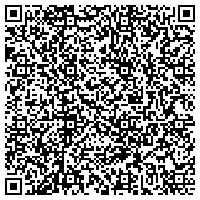 QR-код с контактной информацией организации МОСКОВСКИЙ ОБЛАСТНОЙ КЛИНИЧЕСКИЙ ЦЕНТР ВОССТАНОВИТЕЛЬНОЙ МЕДИЦИНЫ И РЕАБИЛИТАЦИИ