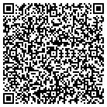 QR-код с контактной информацией организации OZAN