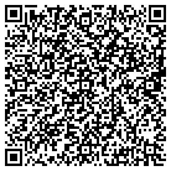 QR-код с контактной информацией организации АЙБОЛИТ-ВЕТ