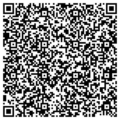 QR-код с контактной информацией организации AlarmCAR