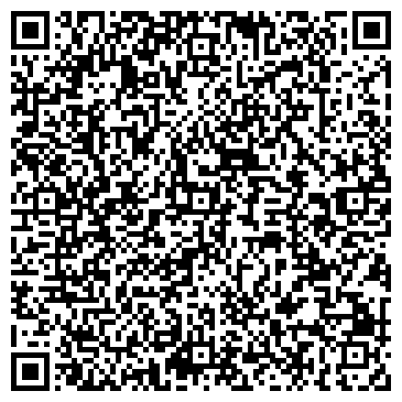 QR-код с контактной информацией организации ООО Шесть банок