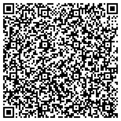 QR-код с контактной информацией организации Автотехцентр «Алиан»