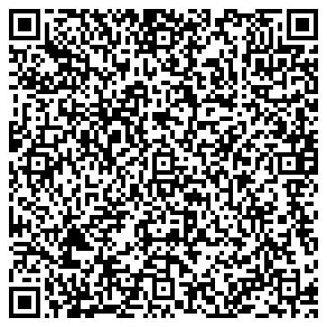 QR-код с контактной информацией организации ООО СЕРПУХОВСКОЙ ДВОР