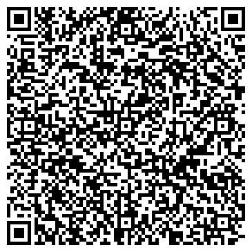 """QR-код с контактной информацией организации """"ВилГУД"""""""