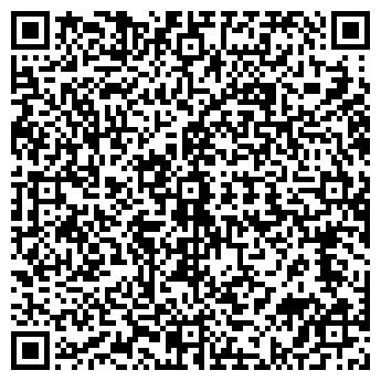 QR-код с контактной информацией организации ФАРМАКОН-МЕД