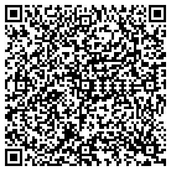 QR-код с контактной информацией организации Аптека № 2/59