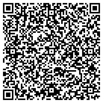 QR-код с контактной информацией организации Аптека № 2/61