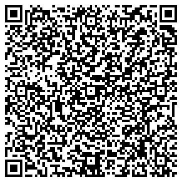 QR-код с контактной информацией организации Трансвитек
