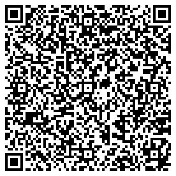 QR-код с контактной информацией организации TechCar77