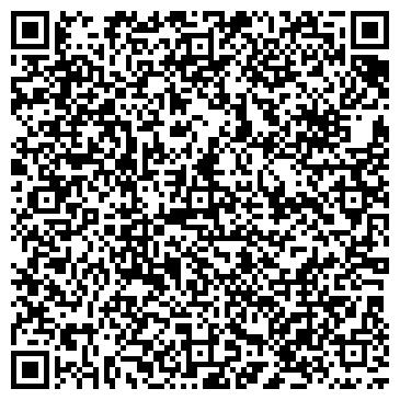 QR-код с контактной информацией организации ТЕХИНКОМ, ЗАО