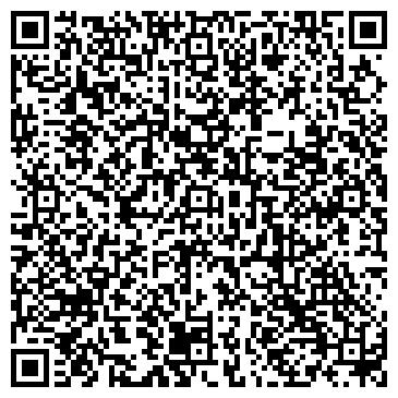 QR-код с контактной информацией организации ООО ГлавАвтоРемонт