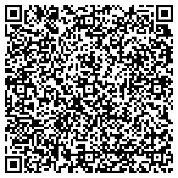 QR-код с контактной информацией организации АКВА ЭЛИТ ДЕНТ
