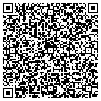 QR-код с контактной информацией организации ДЕНТА-РУС