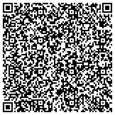 QR-код с контактной информацией организации Отдел МВД России по Северному административному округу, Район Сокол