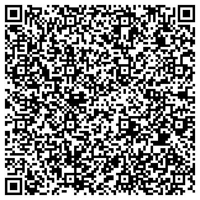 QR-код с контактной информацией организации Главное Управление Пенсионного фонда РФ №3 г. Москвы и Московской области