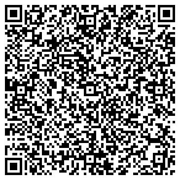 QR-код с контактной информацией организации ШКОЛА ЗДОРОВЬЯ № 812