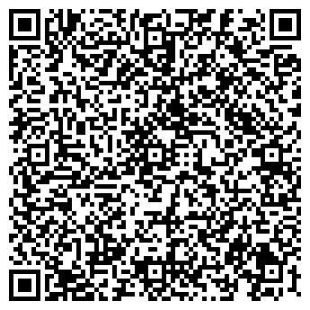 QR-код с контактной информацией организации ШКОЛА № 598