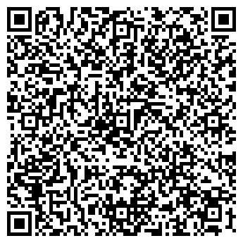 QR-код с контактной информацией организации ШКОЛА № 807