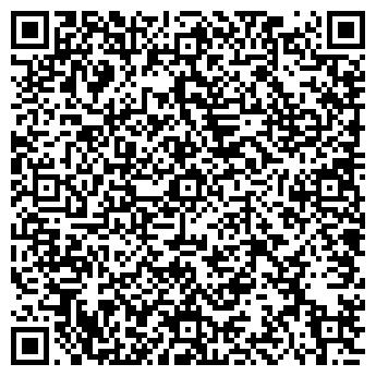 QR-код с контактной информацией организации ШКОЛА № 875