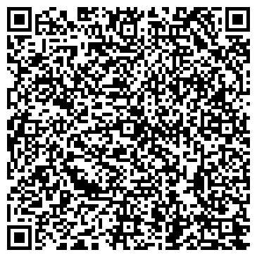 QR-код с контактной информацией организации Novotel Шереметьево