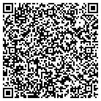QR-код с контактной информацией организации ШКОЛА № 1741