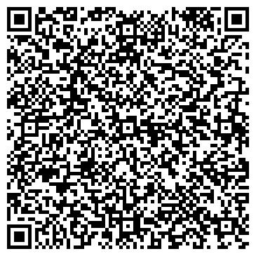 QR-код с контактной информацией организации Русский Пар, оздоровительный комплекс