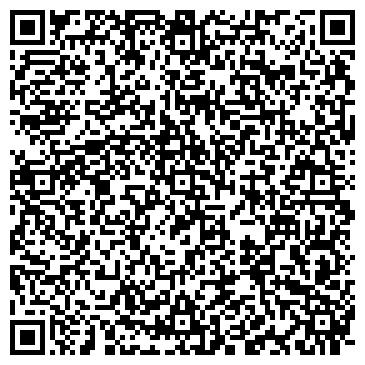 QR-код с контактной информацией организации ШКОЛА № 843