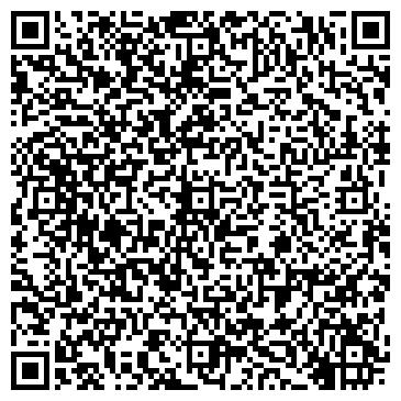QR-код с контактной информацией организации ЦЕНТР ОБРАЗОВАНИЯ № 1485