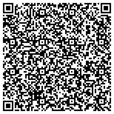 QR-код с контактной информацией организации Медицинская клиника «Лама»