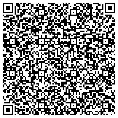 QR-код с контактной информацией организации Культурно-спортивный образовательный центр