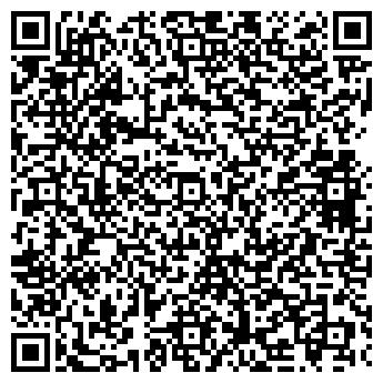 QR-код с контактной информацией организации Золотое сечение