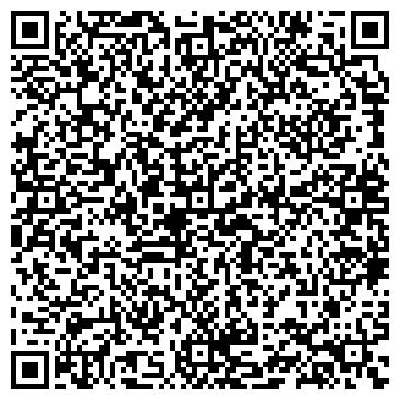 QR-код с контактной информацией организации ИНТЕРРАДИОПРИБОР