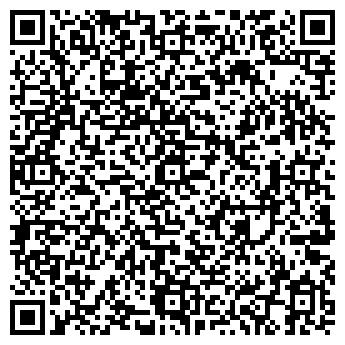 """QR-код с контактной информацией организации """"Пицца Лэнд"""""""
