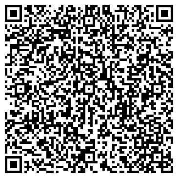 QR-код с контактной информацией организации Люксор
